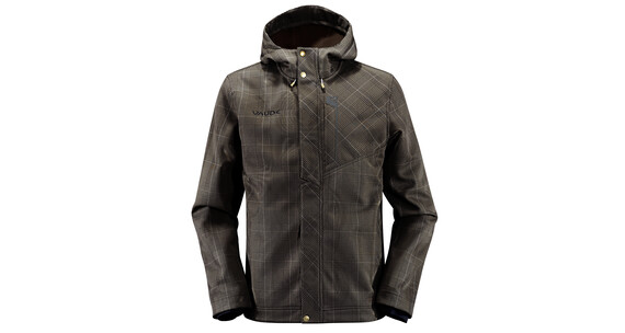 Vaude Men's Tamur Jacket brown